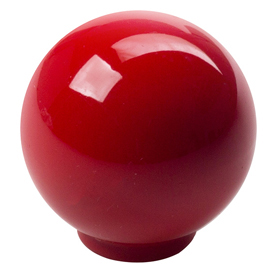 pomo rf 308 rojo